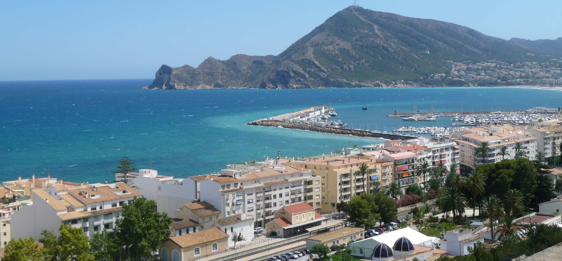 Travel reviews Altea Spain