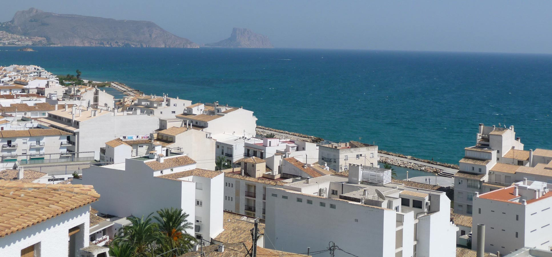 Travel Jimmy travel reviews Altea Spain