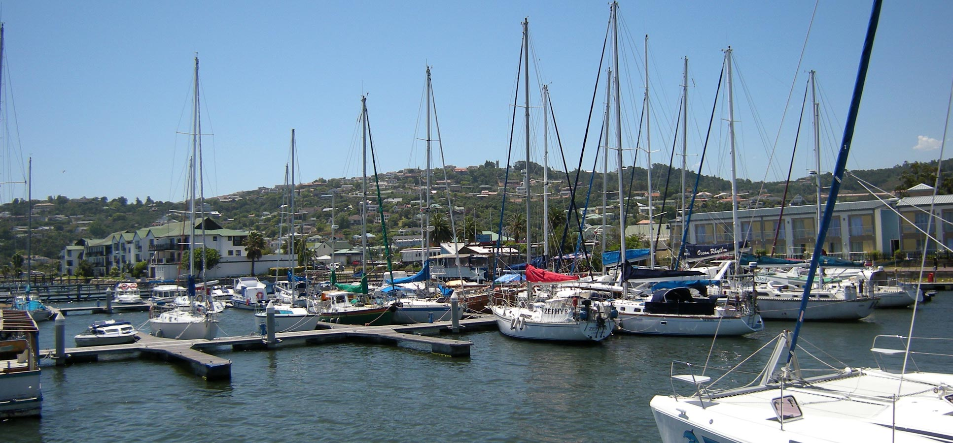 Travel Jimmy travel reviews Knysna South Africa