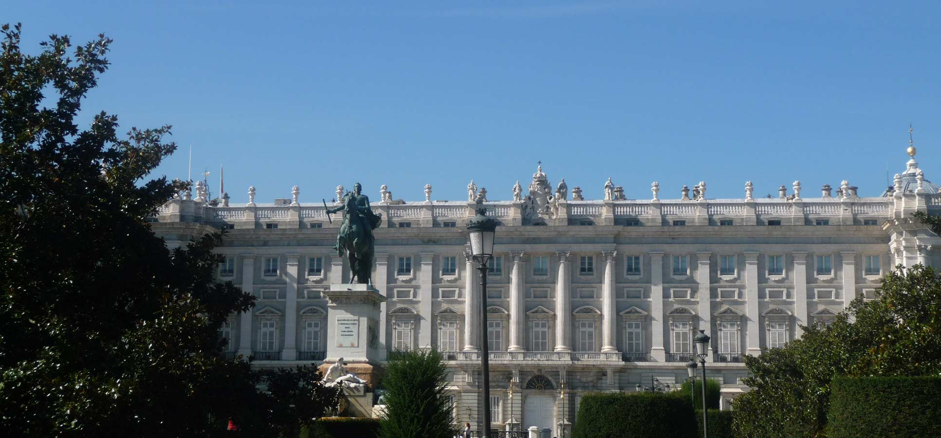 Travel Jimmy travel reviews Madrid Spain